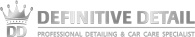 Definitive Detail - Detailing & Car Care Specialists in Chelmsford, Essex